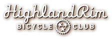 Highland Rim Bicycle Club